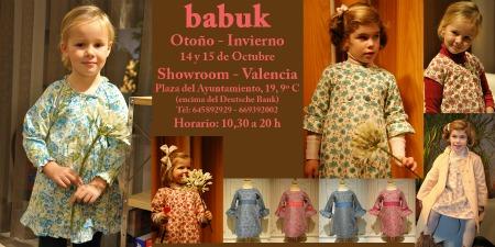 Showroom en Valencia