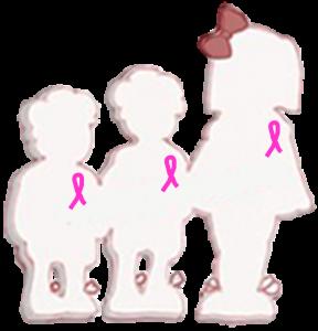 Con un día de retraso: contra el cáncer de mama