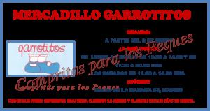 garrotitos