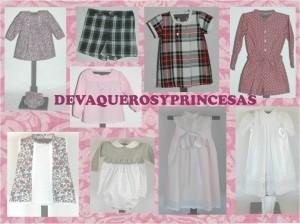 Vaqueros y Princesas
