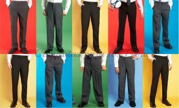 Los pantalones del año que viene