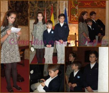 niños boda Paloma 1