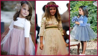 Mamá, quiero ser princesa.