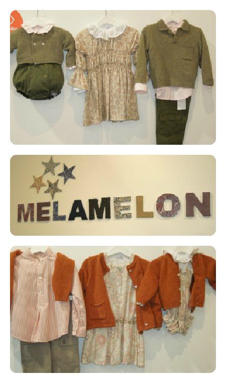 melamelon