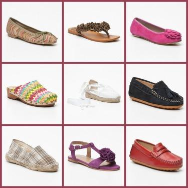 Los zapatos que no podéis comprar