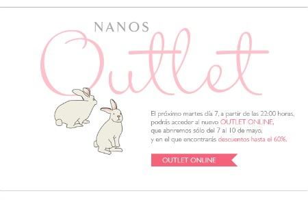 NANOS OUTLET