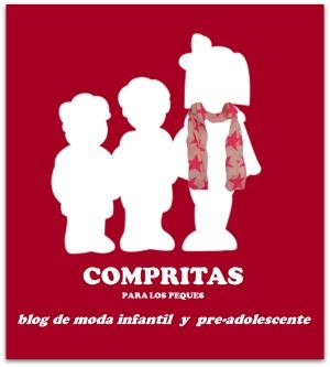 Blog de moda infantil y pre-adolescente.
