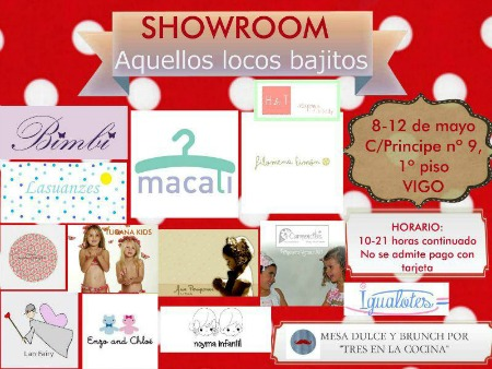 showroom cartel