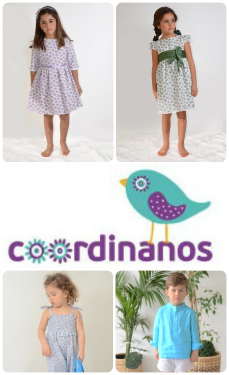 COORDINANOS
