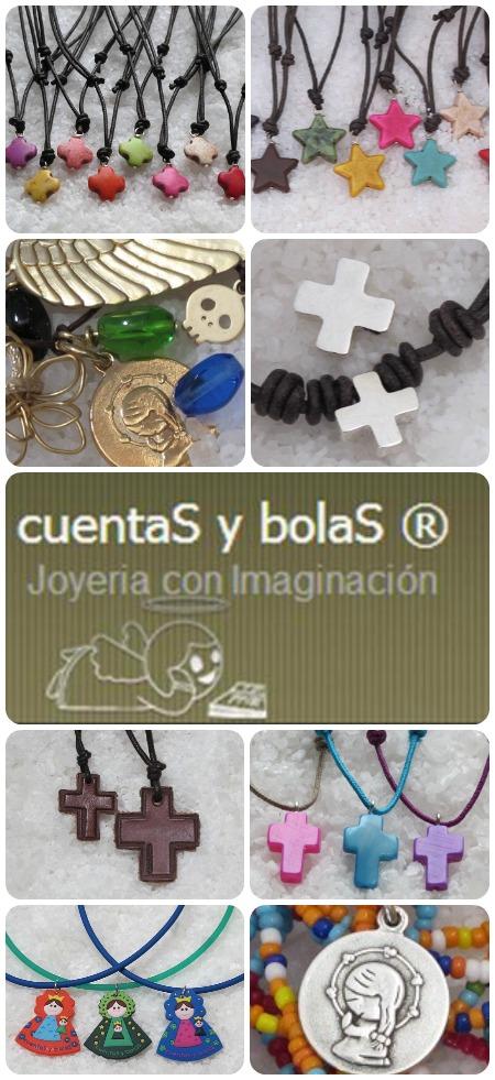 CUENTAS Y BOLAS