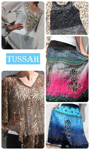 TUSSAH