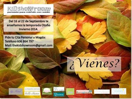 Invitación_KIDSSHOWROOM_Magda_AW2014
