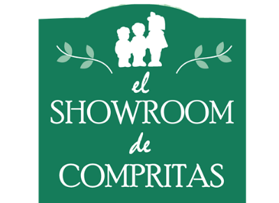 El Showroom de Compritas.