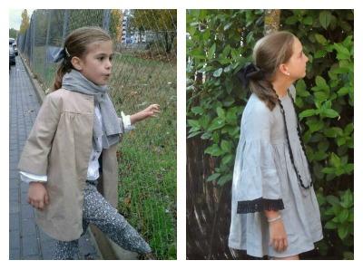 """Street Style con """"Niños Compritas"""""""
