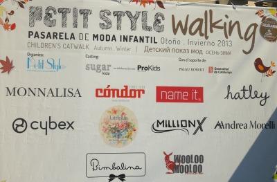 Petit Style Walking -1ª entrega-