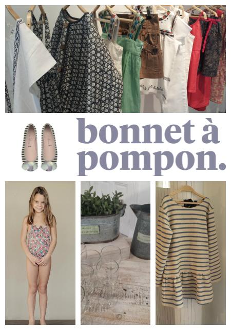 BONNET A POMPON 2