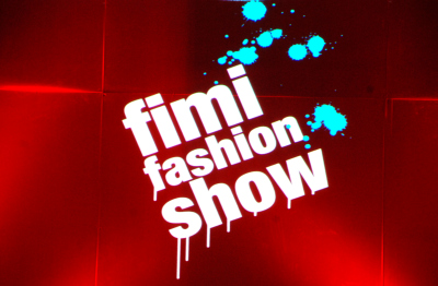 FIMI FASHION SHOW