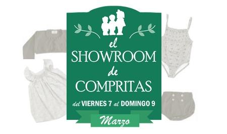 La nueva colección de Dadati en el Showroom de Compritas.