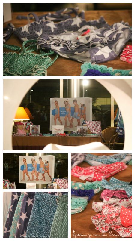 El Showroom de Compritas en imágenes.