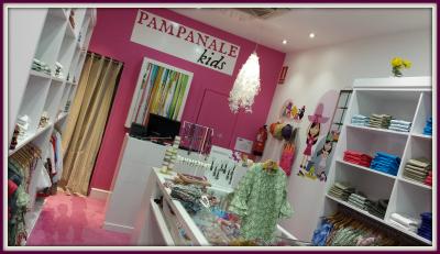 PampanaleKids, nueva marca de ropa.