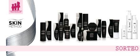 Skin Method: porque vosotras lo valéis.