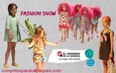 El porrazo y el FIMI Fashion Show