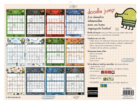 calendario familiar finocam 3