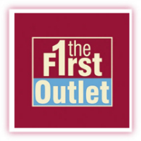 THE-FIRST OUTLET-LOGO