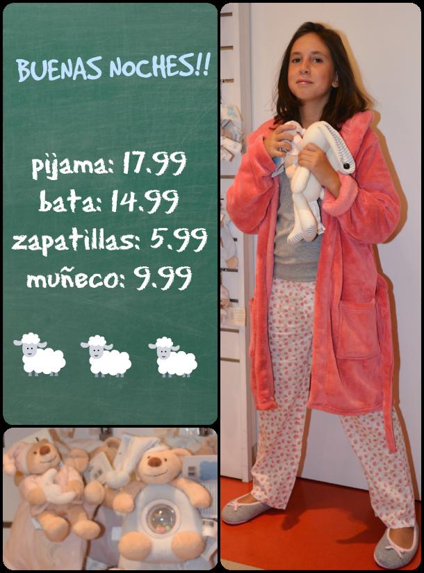zippy 2 pijamas CON