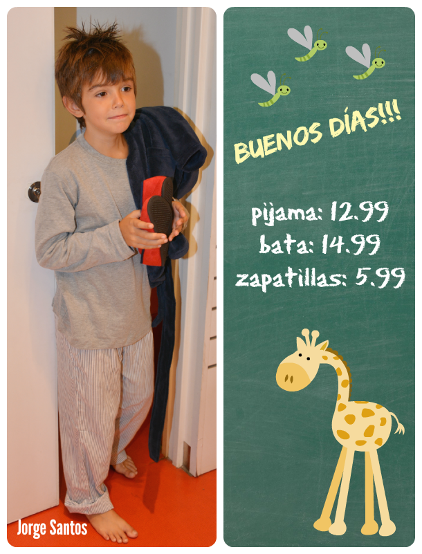 zippy1 pijamas con
