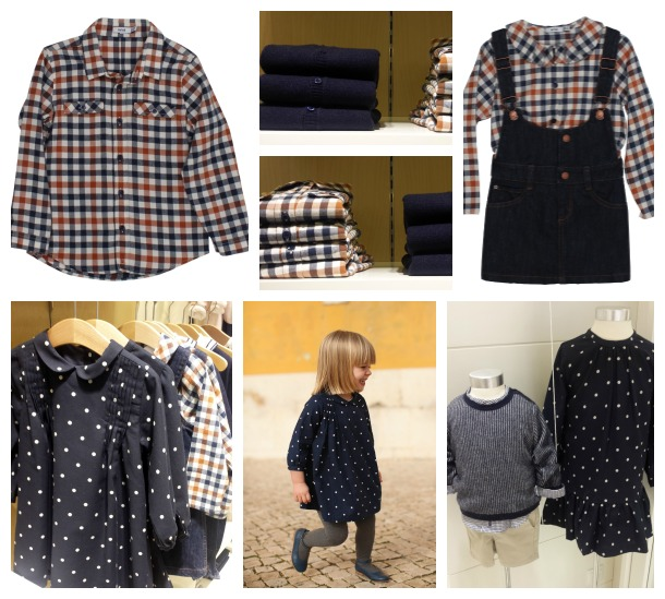knot moda infantil