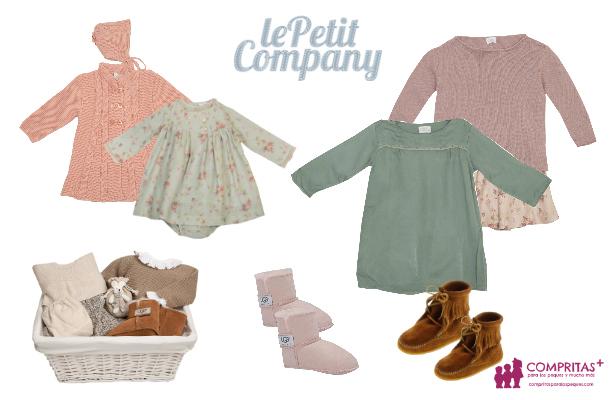 LE PETIT COMPANY 0