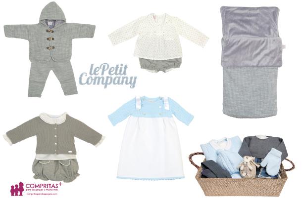 LE PETIT COMPANY 4