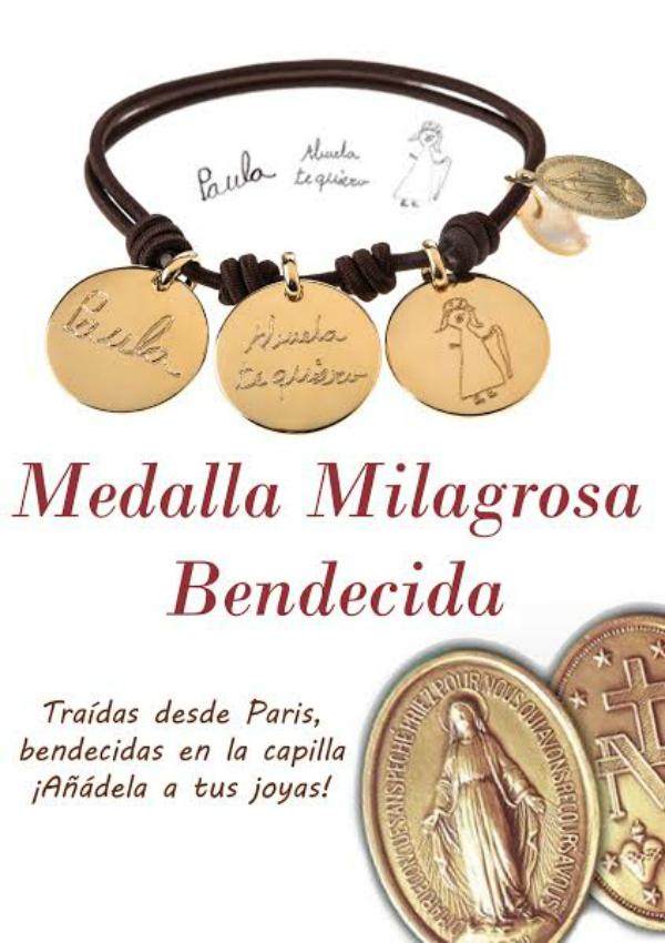 medalla mifabula