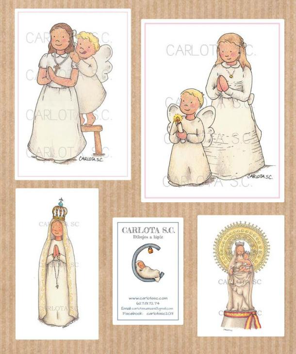 13 Carlota Suances
