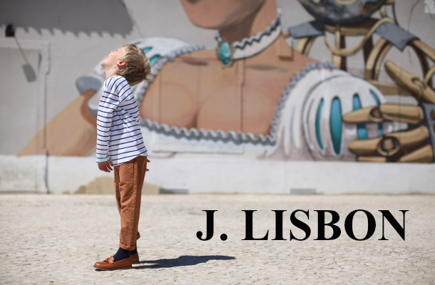 J LISBON
