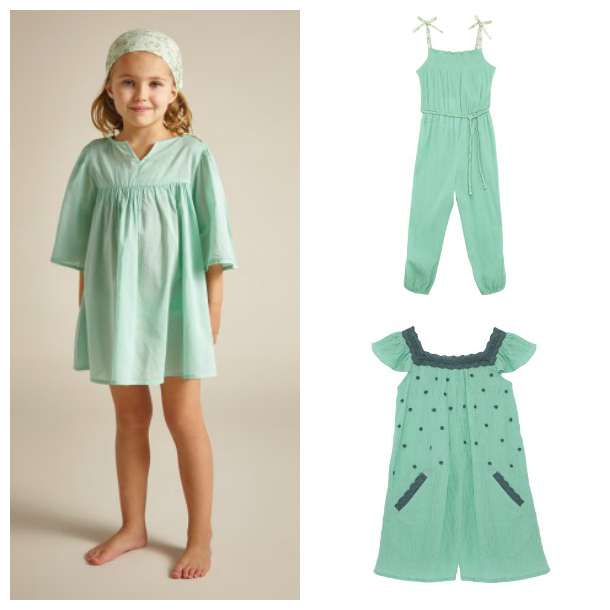 I LOVE GORGEUS BLOG MODA INFANTIL 1