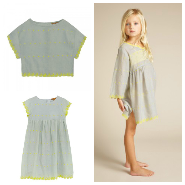 I LOVE GORGEUS BLOG MODA INFANTIL 2