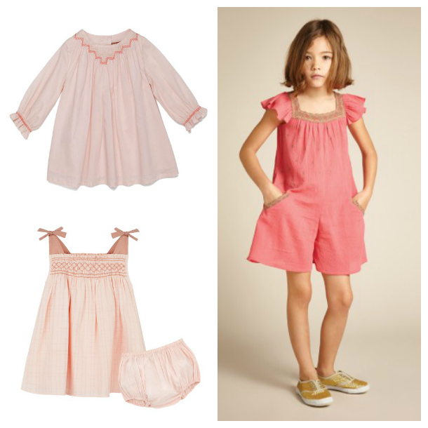 I LOVE GORGEUS BLOG MODA INFANTIL 3