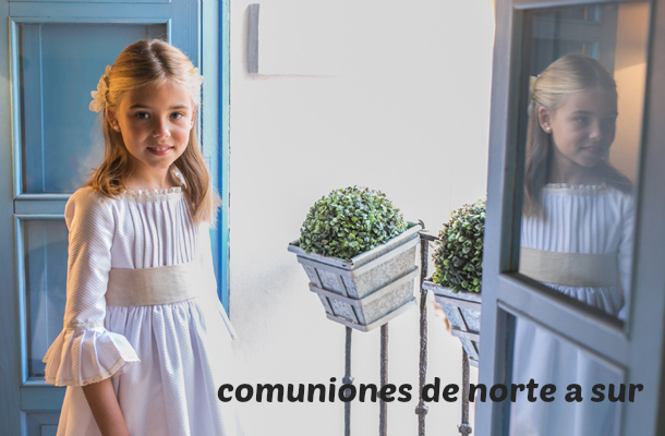 PIKILIKI COMUNION