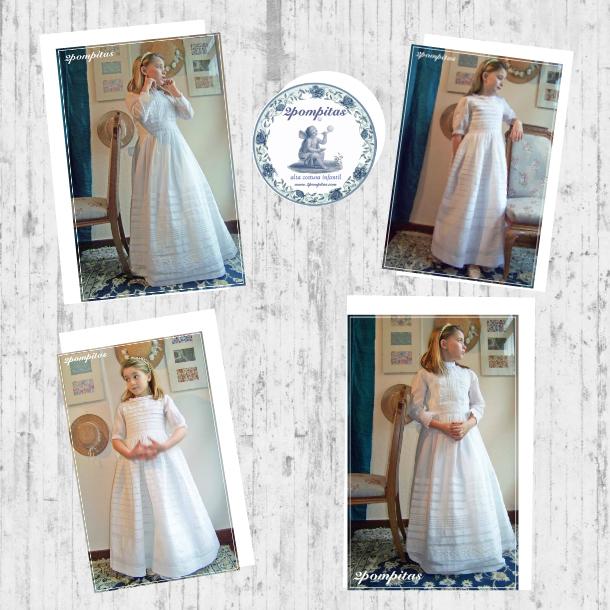 vestidos comunion barcelona 6