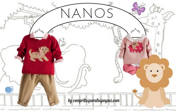 nanos blog moda infantil