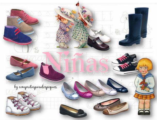 calzados europa zapatos niña blog moda infantil 600
