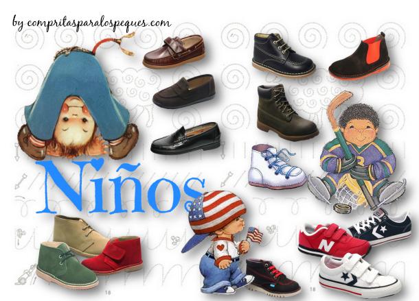 calzados europa zapatos niño blog moda infantil 600