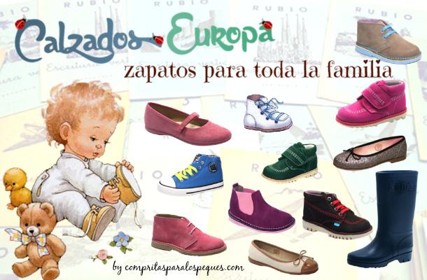 calzados europa zapatos niño blog moda infantil portada