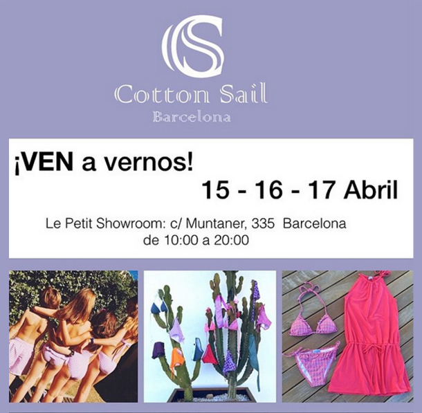 cottonsail barcelona