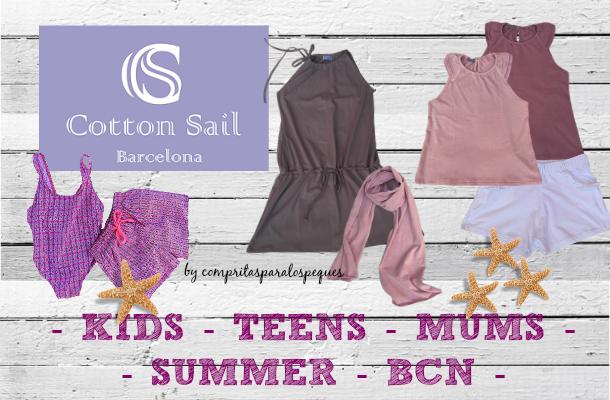cottonsailbcn moda infantil
