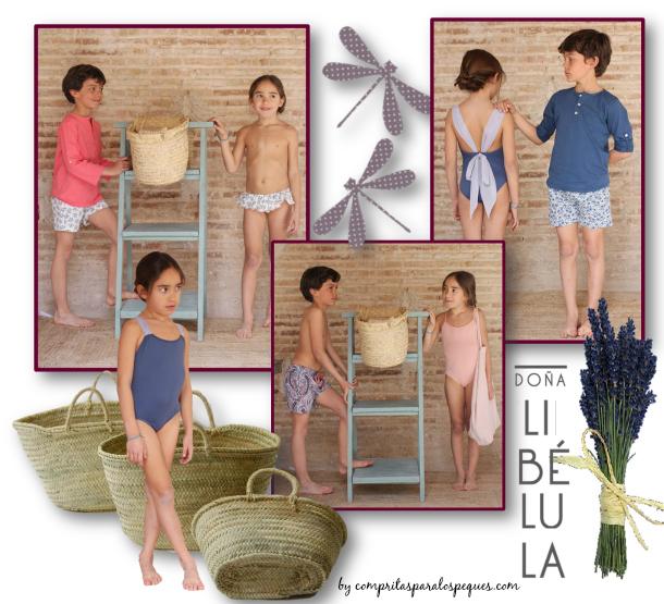 doña libelula moda infantil 3