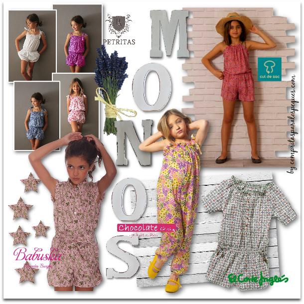 monos niñas blog moda infantil 2