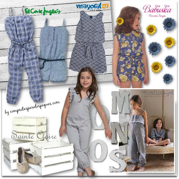 monos niñas blog moda infantil 3